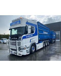 """Scania R HL 8x4 CR20H """"Stangeland"""""""