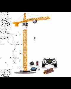 Tower Crane, Carson RC 2.4G 100% RTR