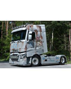 "Renault T High ""Talmon Transporte"""
