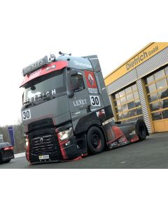 """Renault T High """"Team S.T.P.S."""""""