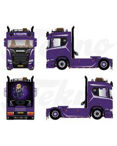 "Scania NG R 4x2 ""Robin Holsappel"""