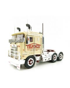 "Kenworth K100G 6x4 Prime Mover ""Telfords"""