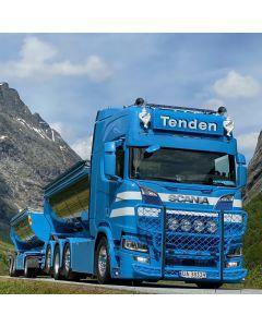 """Scania R HL CR20H """"Tenden"""""""