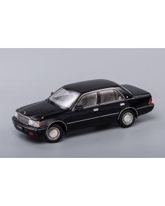 Toyota Crown, schwarz