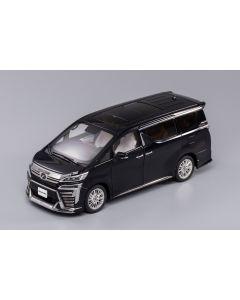 Toyota Vellfire, schwarz
