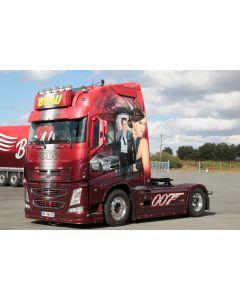 """Volvo FH4 Gl. XL """"Transport Beau"""""""