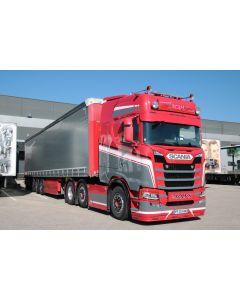 """Scania S HL CS20H """"Transports F.L.A.M."""""""