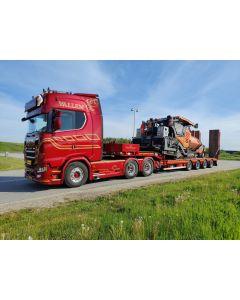 "Scania S HL CS20H ""Vallem"""