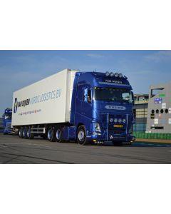 """Volvo FH4 Gl. XL """"Van Dijken Transport"""""""