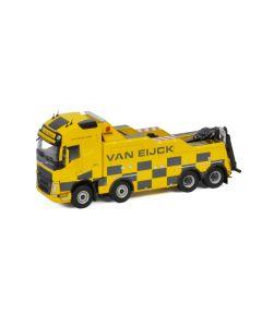 """Volvo FH4 Gl. XL """"Van Eijck"""""""