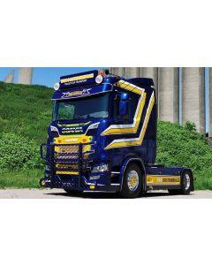 """Scania S Normal CS20N """"Van Oostenbrugge"""""""