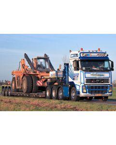 """Volvo FH2 Gl. """"Van Wijgerden Transport"""""""