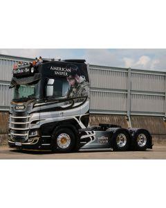 """Scania S HL CS20H 6x2 """"Verlhac TPS"""""""