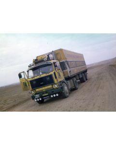 """Volvo F89 """"Vlatrex"""""""