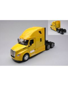 Freightliner Cascadia gelb