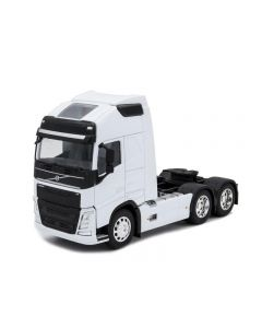 Volvo FH 04 6x4 weiss