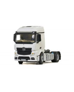 MB Actros MP4 2.300MM COMPACT