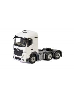 MB Actros MP4 Streamspace 6x2 Twin Steer
