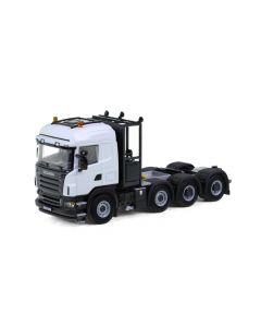 Scania R HL 8x4