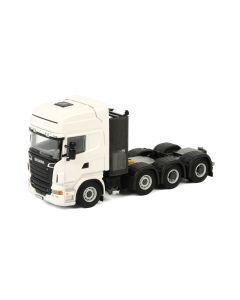 Scania R 6 TL 8x4