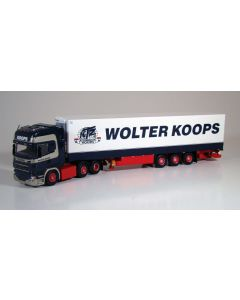 Scania Koops, Wolter