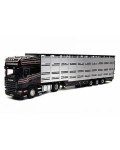 Scania R TL Scania Roi Veehandel